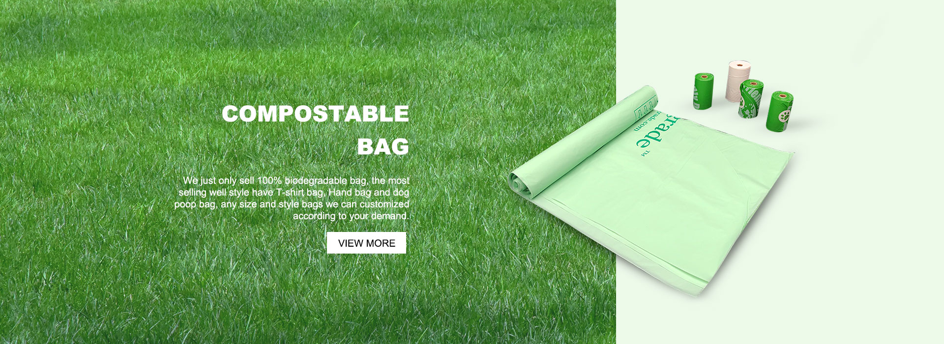 Compostable-Bag